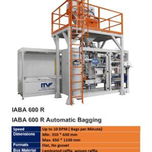 IABA 600R