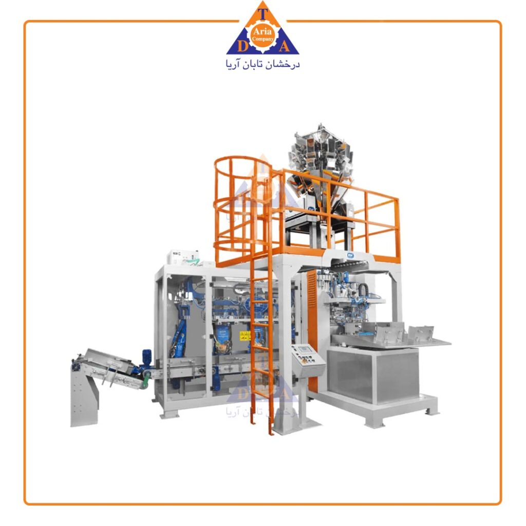 Everything about industrial and imported machinery